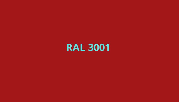 ral-3001