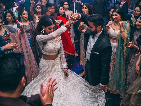 10 Perfect Hindi Songs for Your First Dance