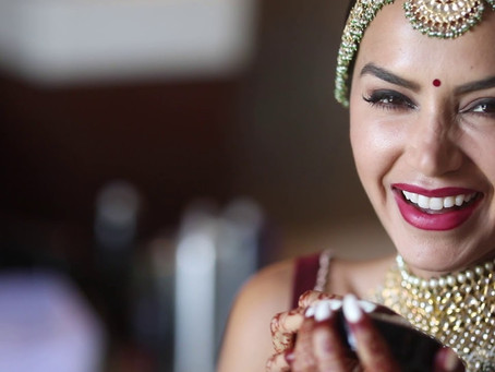 An Affordable Night Time Skin Care Routine Every Bride Needs!