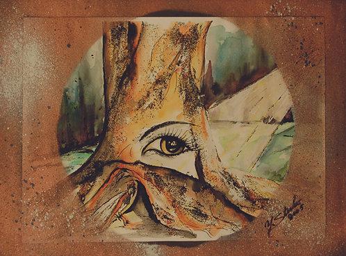 Geheimnissvoller Baum_44