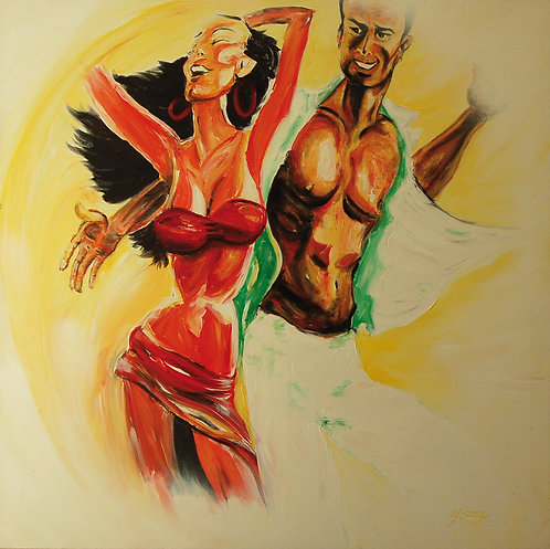Kuba Tanzpaar_86