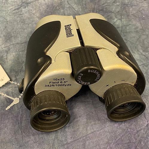 Bushnell Explorer Binolculars