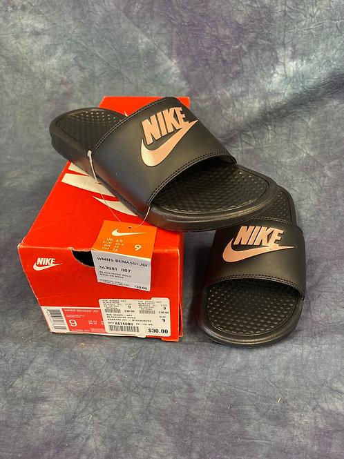 Nike  Benassi Flip Flops