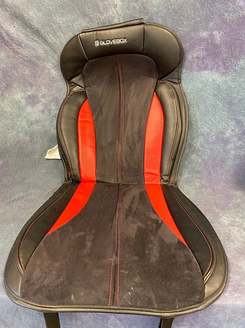 Glovebox car seat cover