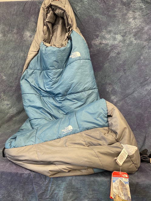 Wasatch 20 North Face sleeping bag