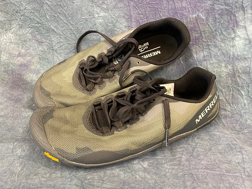 Merrill vapour glove 4  trail running shoes
