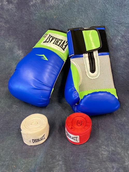 Everlast 14 oz Boxing Gloves