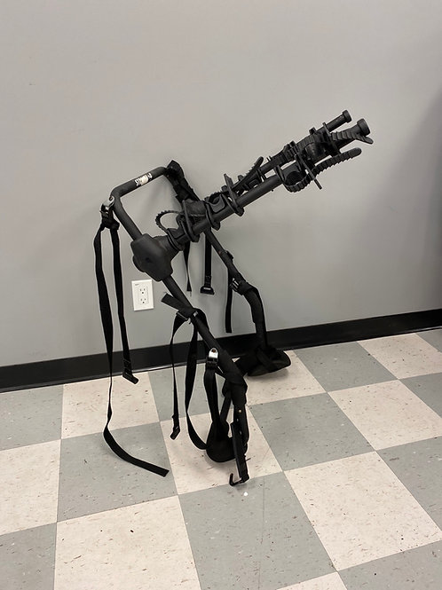 Stealth 4 Bike rack