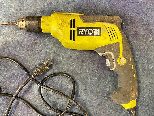 Ryobi 120 V  1/2 inch Concrete Drill