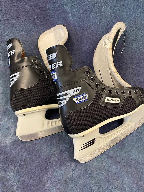 Bauer Authentic Impact Skates