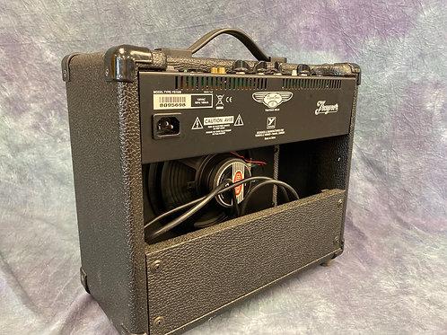 Traynor DG10 amplifier