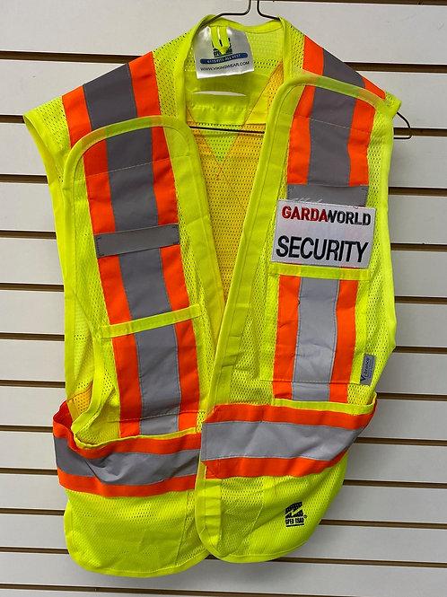 Light Weight Security Vest