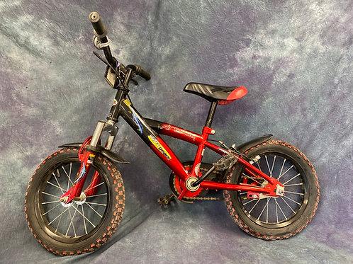 Firestar  children's bike