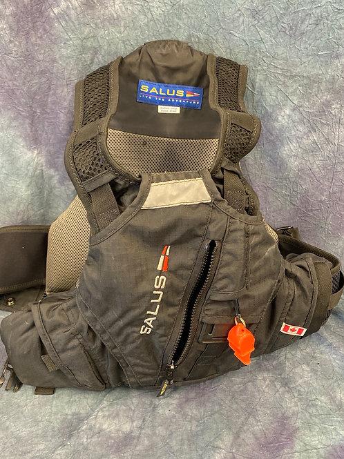 Salus Kayak life vest