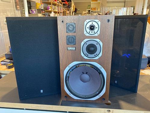 Yamaha NS-690  Speakers