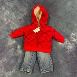 Infant Outfit                    Available In-Store Only!