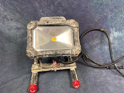 Husky portable LED Work light