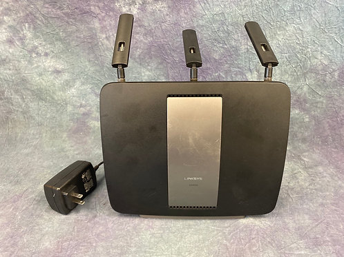Linksys wireless network router