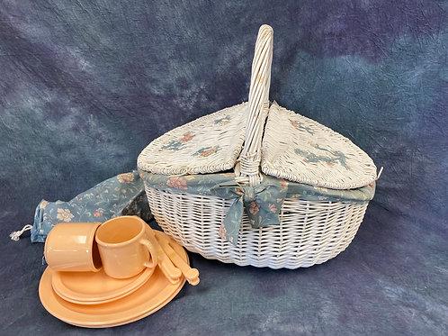 Picknic Basket for 2
