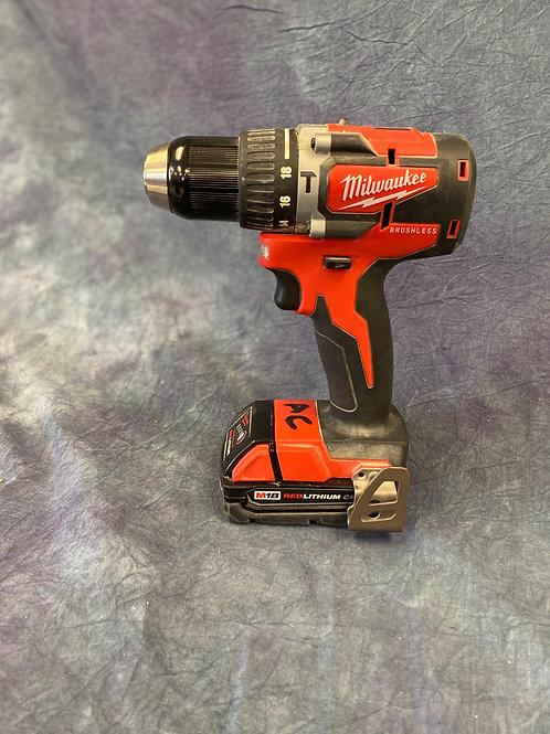 Milwakee  Cordless Hammer