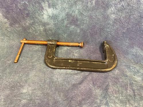 Large C clamp