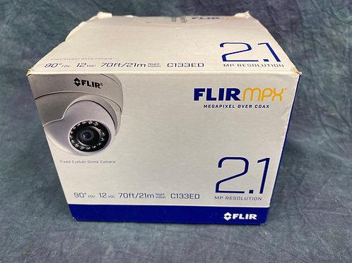 Flit  fixed eyeball dome camera
