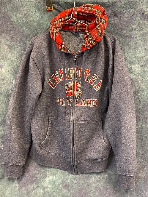 Edinburgh Hooded Sweatshirt