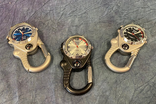 Time Clips Watch