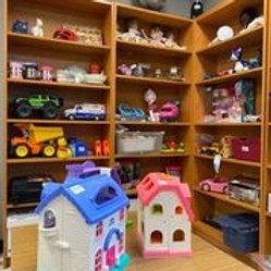 Kids Corner                          Available In-Store Only!