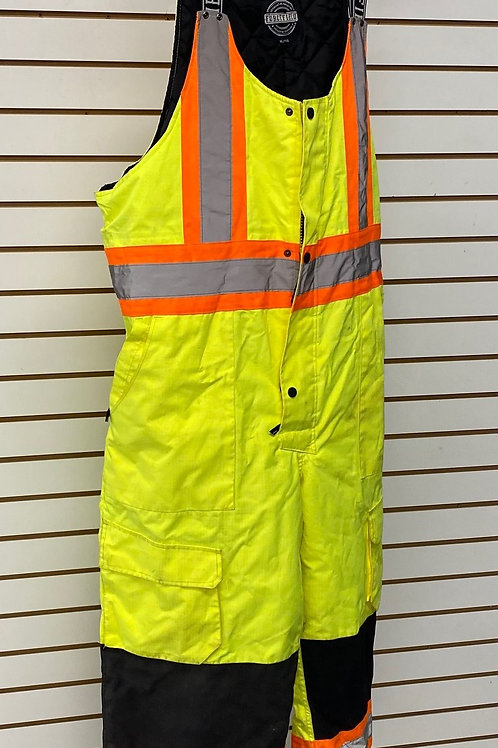 Safety Winter Pants