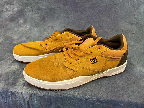 DC Suede Running Shoes