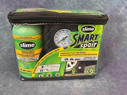 Slime smart spair emergency flat tire repair