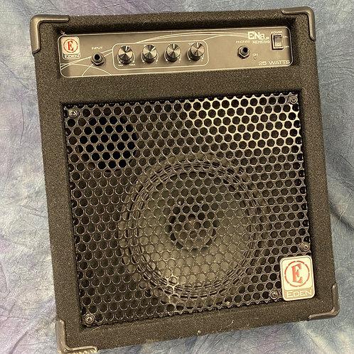 Eden 25 Watt Amplifier