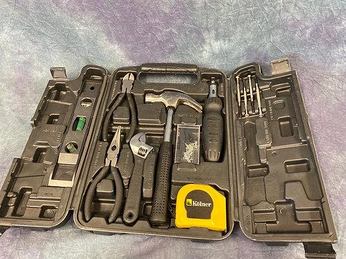 Pinnacle multi Tool set