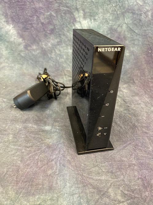 Net gear N300 WiFi Router