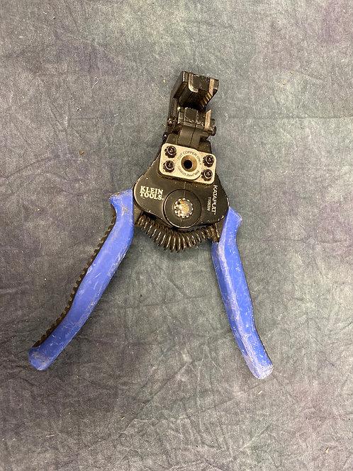 Klein Katapult wire stripper / cutter