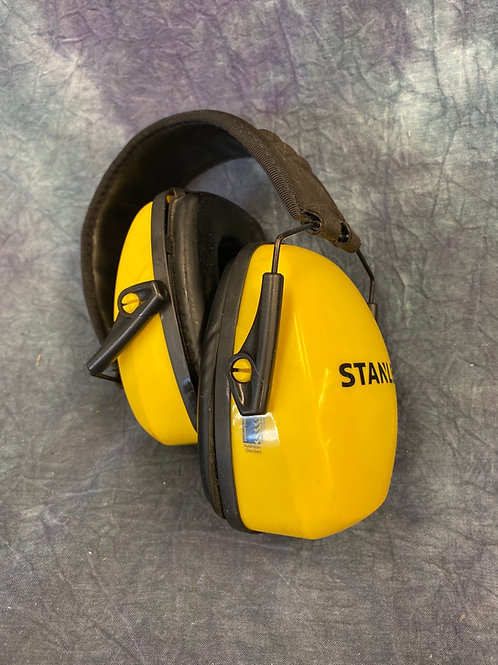 Stanley Ear protection