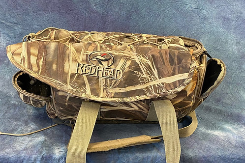 RedHead Outdoor Bag