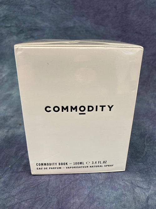 Commodity  Vaporization Natural Spray