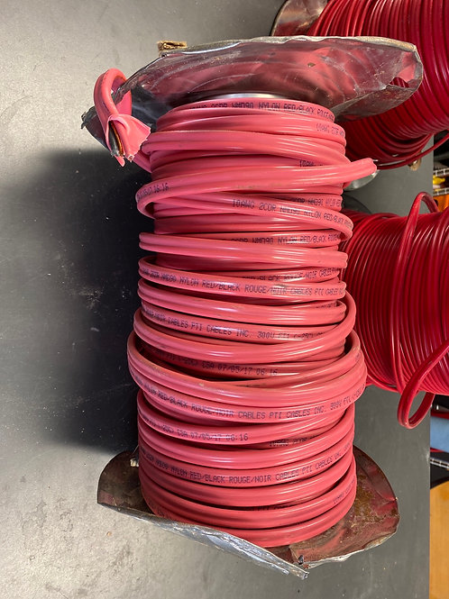 10AWG  NMD90 wire