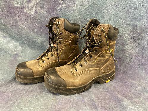 """Dakota Tarantula  8"""" Work Boots"""