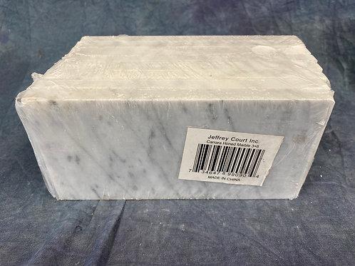 Carrara Honed Marble