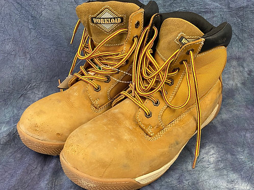 Workload  Low Boots