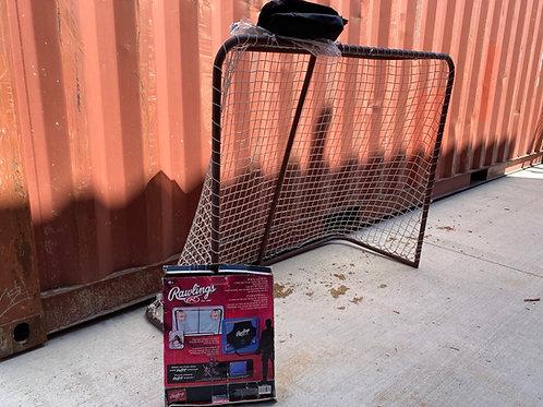 Rawlings Road Hockey net