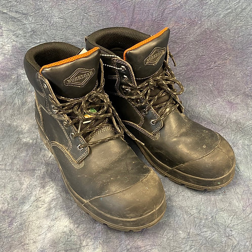 Workload Boots