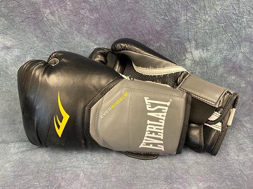 Everlast evershield 12 oz  Boxing Gloves