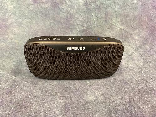 Samsung Level Slim waterproof Bluetooth speaker