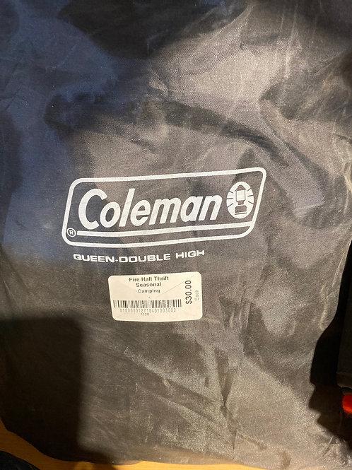 Coleman Queen Air Bed