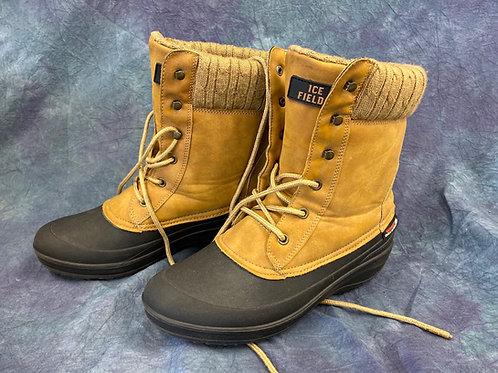 Ice fields  ladies waterproof boots