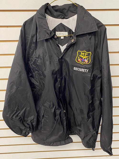 Light Security Jacket
